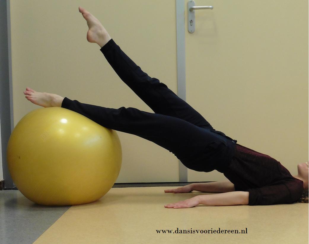 core stability oefeningen