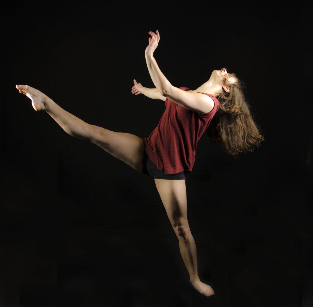 simone danst