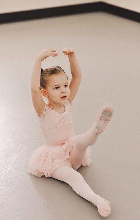 balletpakje voor kinderen
