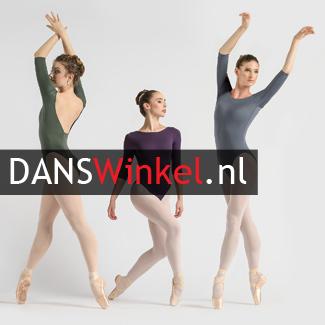 balletkleding bij danswinkel