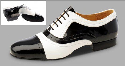 argentijnse tango dansschoenen voor heren